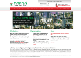 aarnalube.com