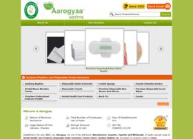 aarogyaa.net