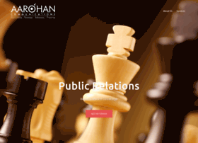 aarohancommunications.com