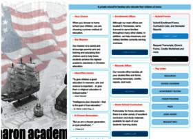 aaronacademy.com