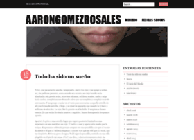 aarongomezrosales.wordpress.com