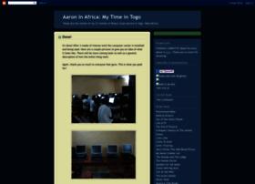 aaroninafrica.blogspot.com