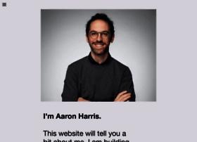 aaronkharris.com