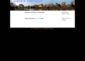 aaronlau.com