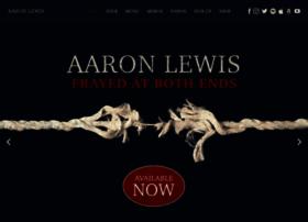 aaronlewismusic.com