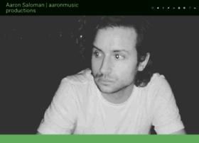 aaronmusic.com