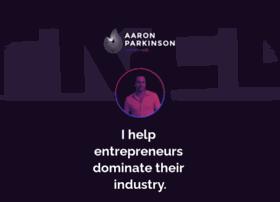 aaronparkinson.com