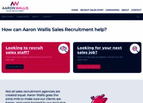 aaronwallis.co.uk