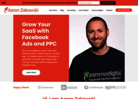 aaronzakowski.com
