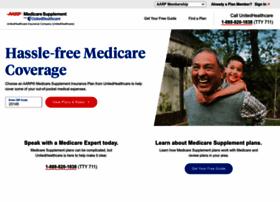 aarpmedicaresupplement.com