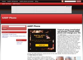 aarpphone.com