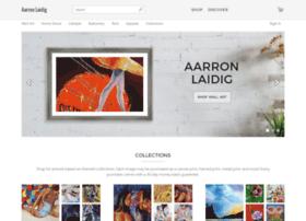 aarron-laidig.artistwebsites.com