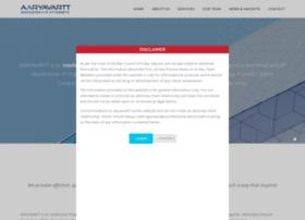 aaryavartt.com