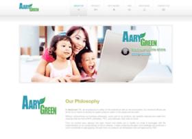 aarygreen.com