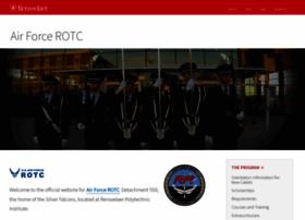 aas.union.rpi.edu