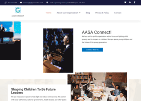 aasaconnect.com