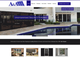 aascreens.com.au
