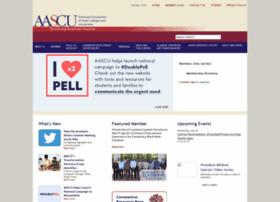 aascu.org