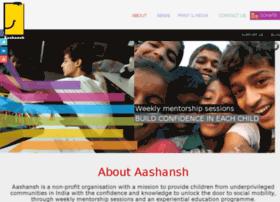 aashansh.org