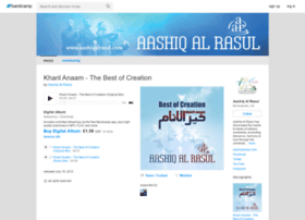 aashiqalrasul.bandcamp.com