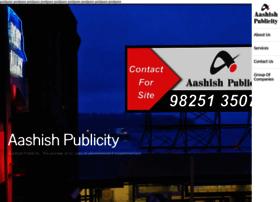 aashishpublicity.com