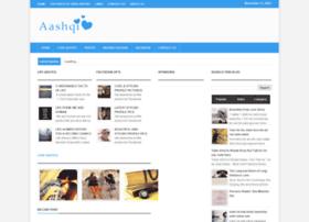 aashqi.blogspot.com