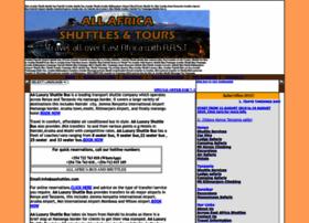 aashuttles.com