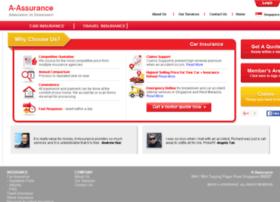 aassurance.com.sg