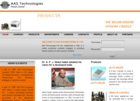 aastechnologies.com