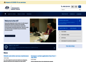 aat.gov.au