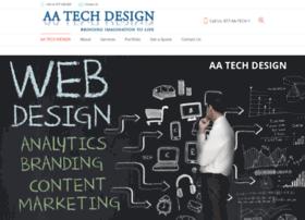 aatechdesign.com