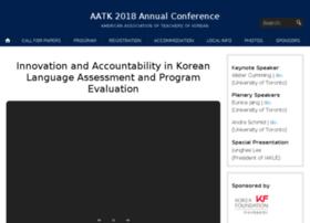 aatk2018.org
