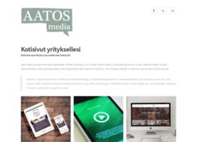 aatosmedia.fi