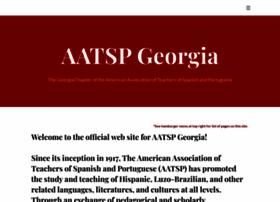 aatsp-ga.org