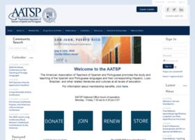 aatsp.org