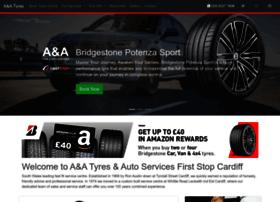 aatyres.co.uk
