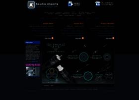 aaudioimports.com