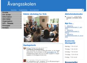 aavangsskolen.dk