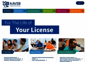 aavsb.org