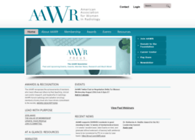 aawr.org