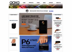 aaxatech.com