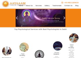aayaaam.com