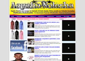 aayahanolosha.net