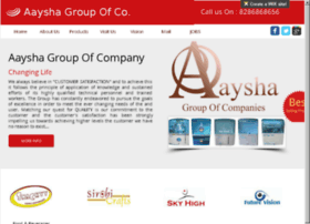 aayshagroup.org