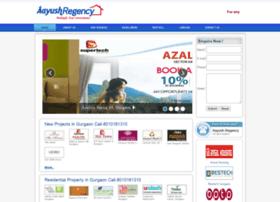 aayushregency.com