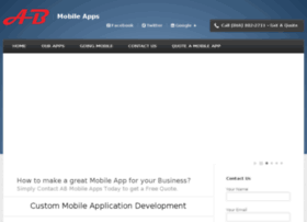 Ab-mobile-apps.com