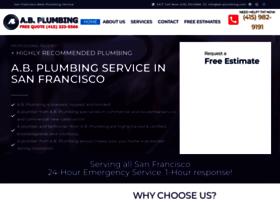 ab-plumbing.com