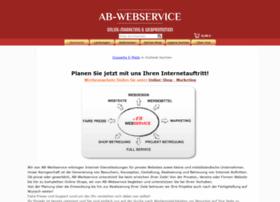 ab-webservice.de