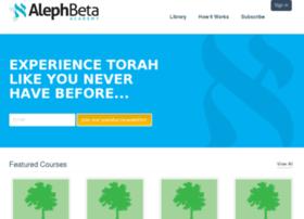 ab3.alephbeta.org