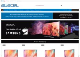 abacel.com.py